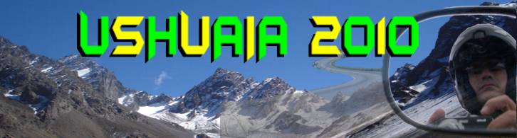 USHUAIA 2010