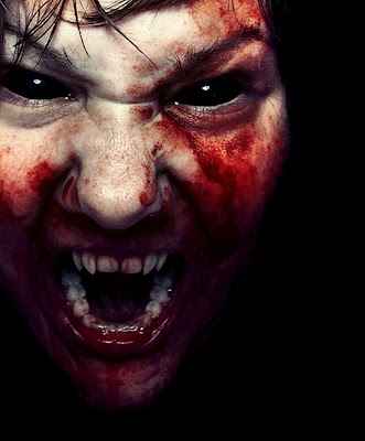 Reseña de Vampiro: la Mascarada Vampire