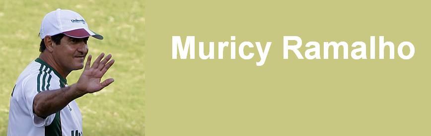 Muricy Ramalho
