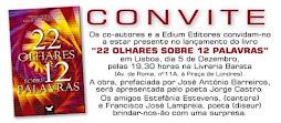 estás convidado/a para Lisboa