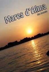 """Livro da Elsa """"MARES D'ALMA"""" - apresentação hoje"""