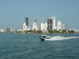 Playas de Cartagena