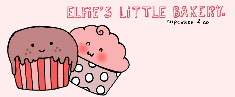 Elfie's Little Bakery