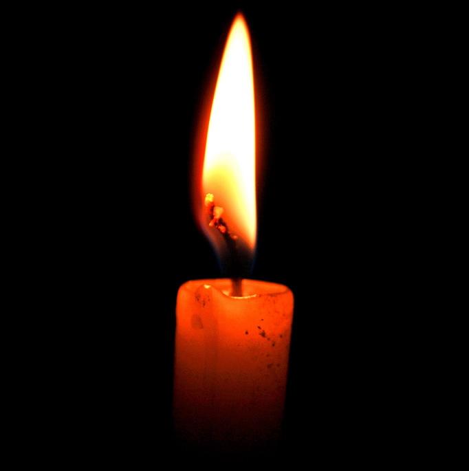 animated candle flame - photo #28