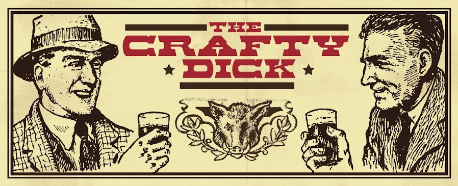 The Crafty Dick