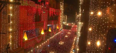 Muslims today july 2010 for 12 rabi ul awal decoration