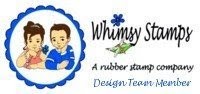I'm Whimsy with........