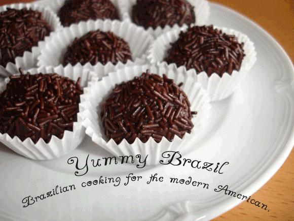 Yummy Brazil