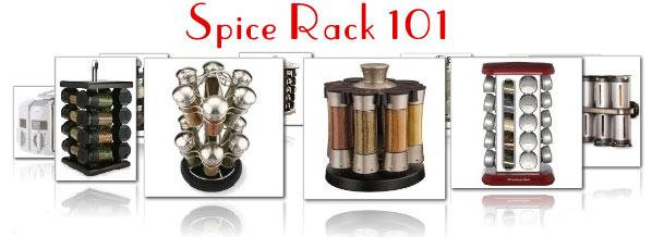 Skip To Main | Skip To Sidebar. Spice Rack 101