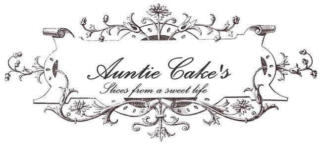 auntie cake