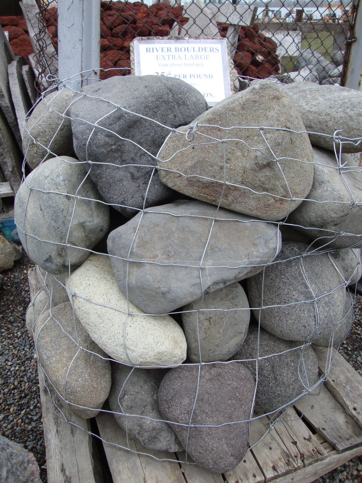 Inspirational Large Rocks for Sale