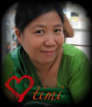 Timi O. Mercado