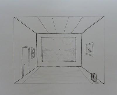 Hoe kunstzinnig zijn wij beeldmateriaal les 1 - Hoe hij zijn teen ruimte organiseren ...