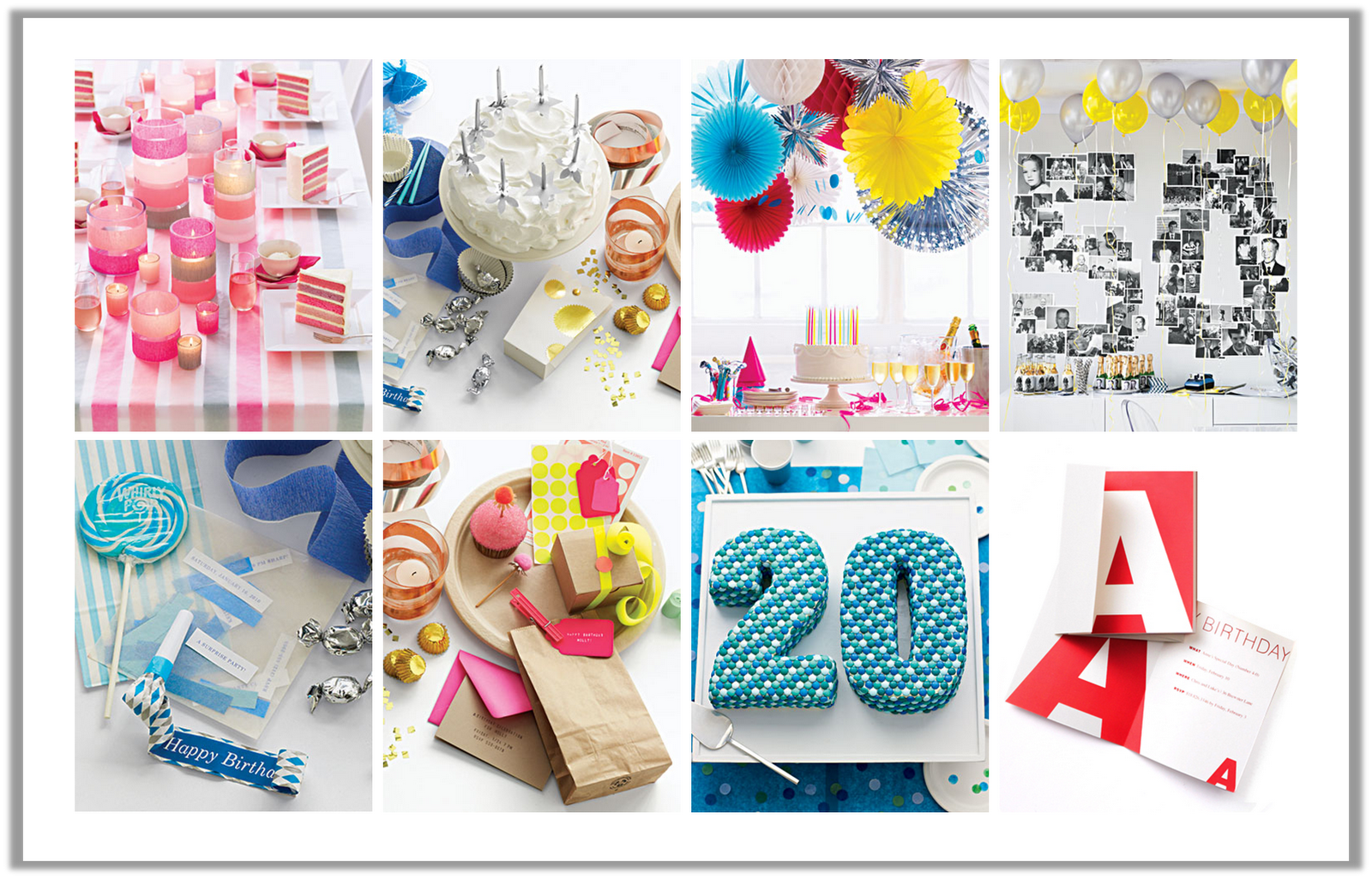 ... party favors . Check out more party tips, ideas and inspiration from
