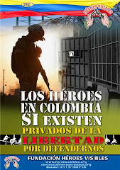 MILITARES COLOMBIANOS