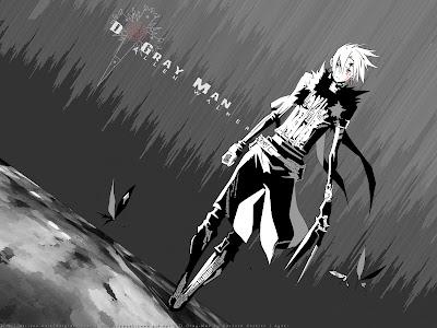 d gray man wallpaper. like D.Gray-Man, Hellsing,