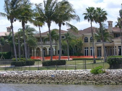 tiger woods new house in florida. tiger woods new home in