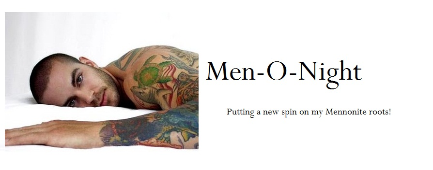 Men-O-Night