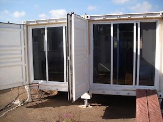 Como hacer tu casa con contenedores maritimos taringa - Como hacer una casa con contenedores maritimos ...