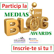 Medias Blog Awards