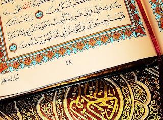 quran verses Mosquée Assakina de Farciennes