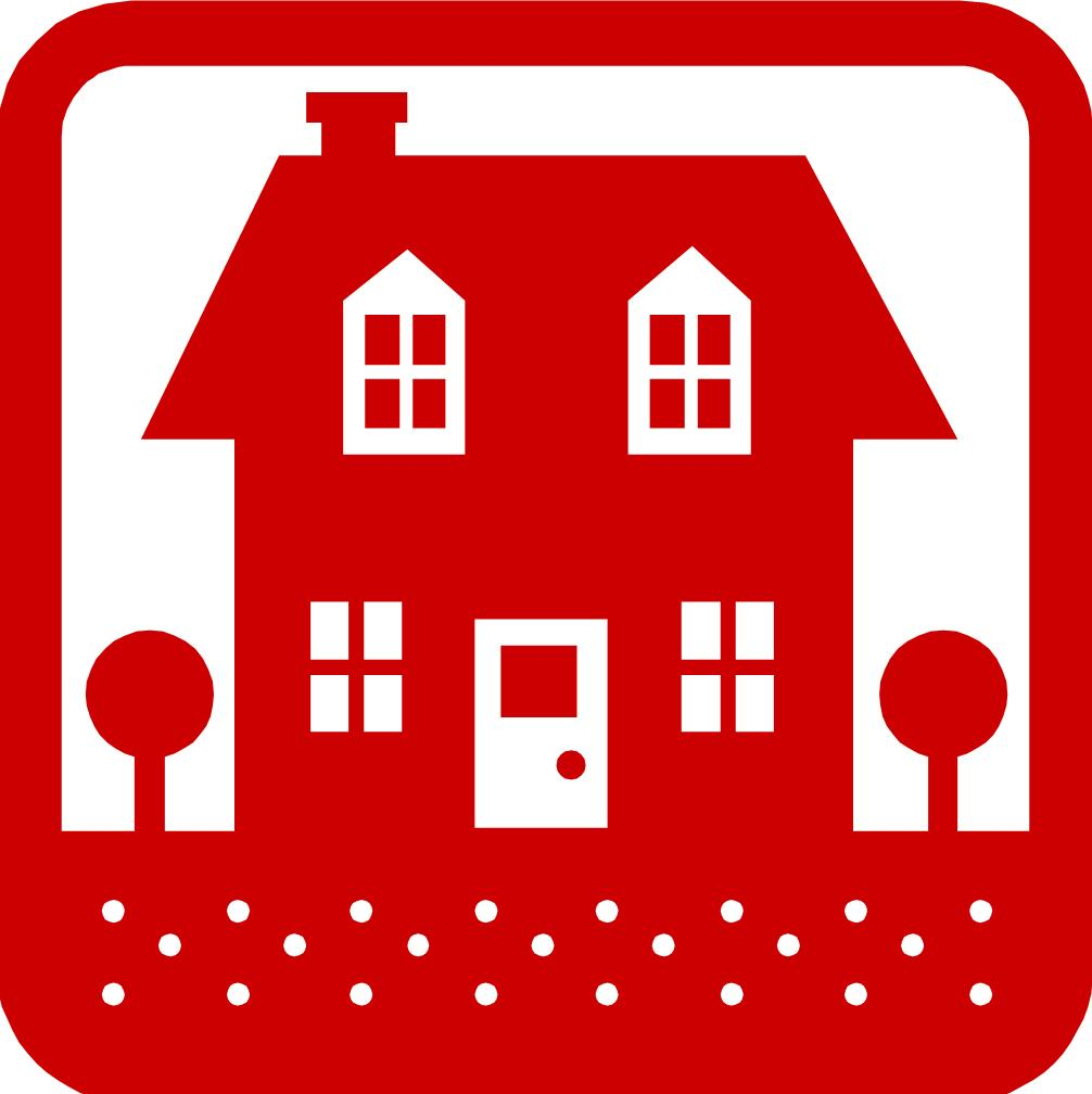 home pictures clip art
