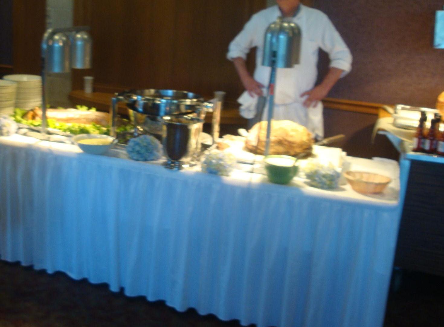 Indianapolis Restaurant Scene: The Garrison Brunch
