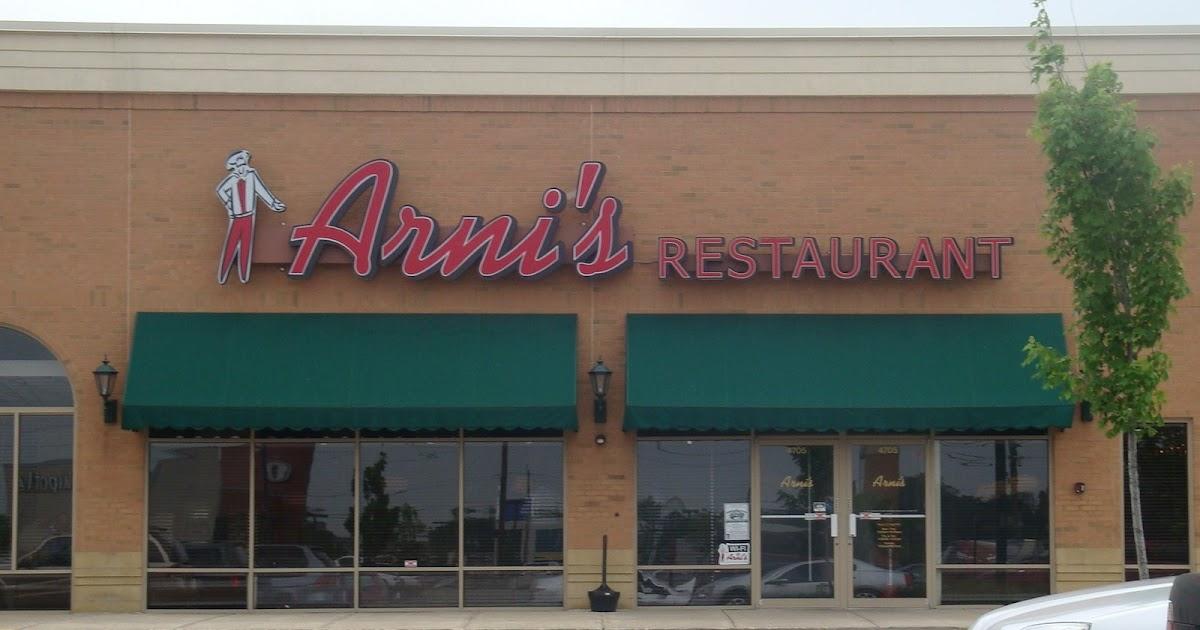 Online Menu of Arnies Restaurant Restaurant, Edmonds