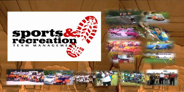 Sport  & Recreation  Activity