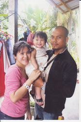 Iskandar & Famili