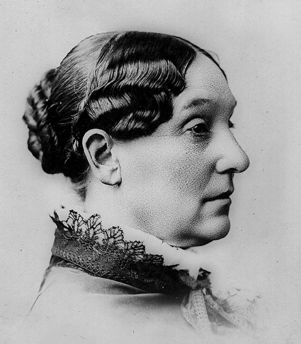 suffragette abigail jane