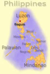 Baguio Philippines Mission