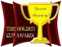 Golden Cup Award