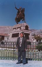 En Ayacucho