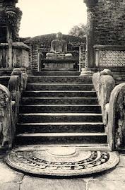 Watadage Temple