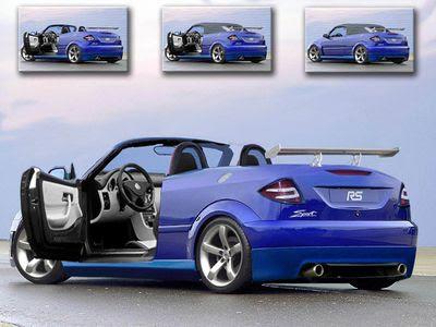 Ford Focus Modificados
