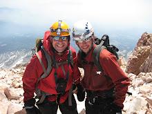 Mt. Shasta Summit