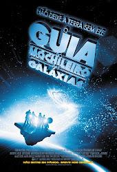Baixar Filme O Guia do Mochileiro das Galáxias (Dual Audio)