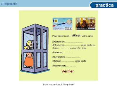 Le journal de fran ais l 39 imp ratif r vision - Le journal de francois ...