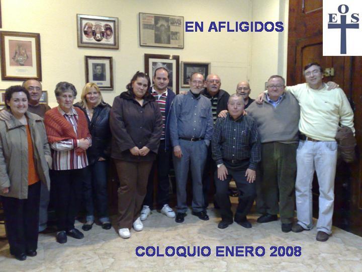 COLOQUIO ENERO 2008