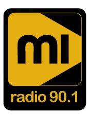 SINTONIZA MI RADIO 90.1 FM