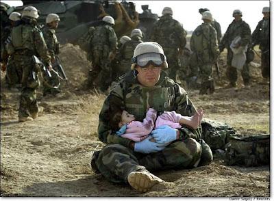 Iraqi Orphan