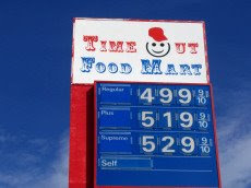gas reaches record highs in southwestern virginia