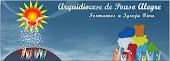 Arquidiocese de Pouso Alegre