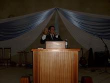 Igreja Palavra da Verdade em Uberlândia - MG