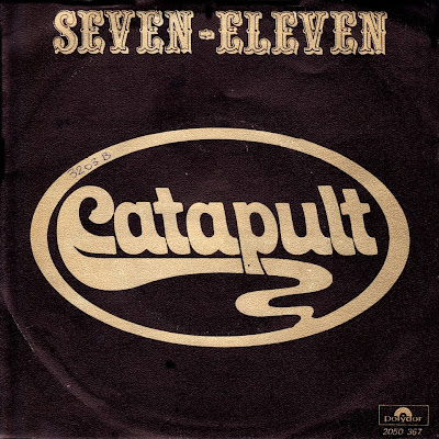 Catapult - Seven Eleven