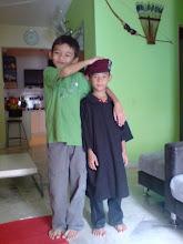 Azim & Adam