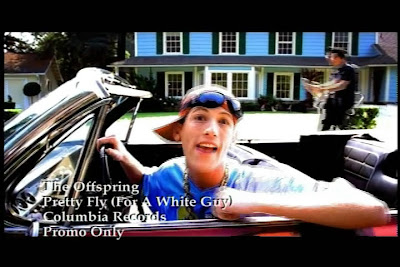 Pretty Fly For A White Guy The Offspring