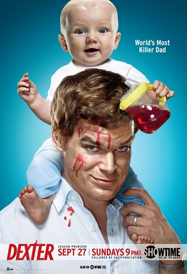 Dexter: Phn 4 (Trn B 12 Tp) (2009)