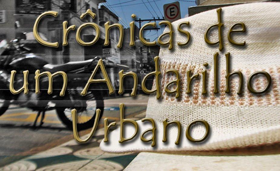 Crônicas de um Andarilho Urbano